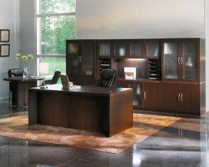 Aberdeen Series Executive Suite
