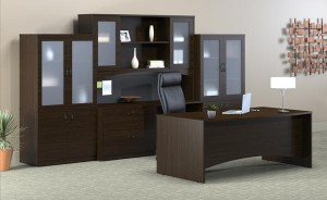 Brighton Series Executive Suite