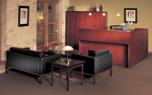 Corsica Series Reception Suite