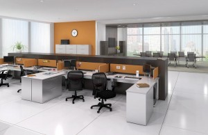 TransAction Office Environment
