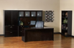 Mira Series From Mayline Office Furniture