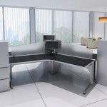 3 Way Open Workstation