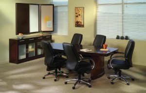 Mocha Conference Room Suite