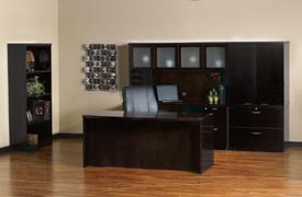 Mira Series Laminate Contemporary Office Furniture