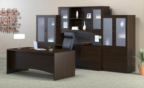 Brighton Series Executive Suite
