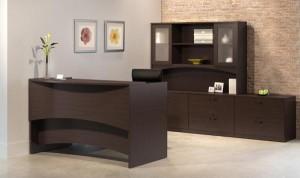Mocha Reception Suite