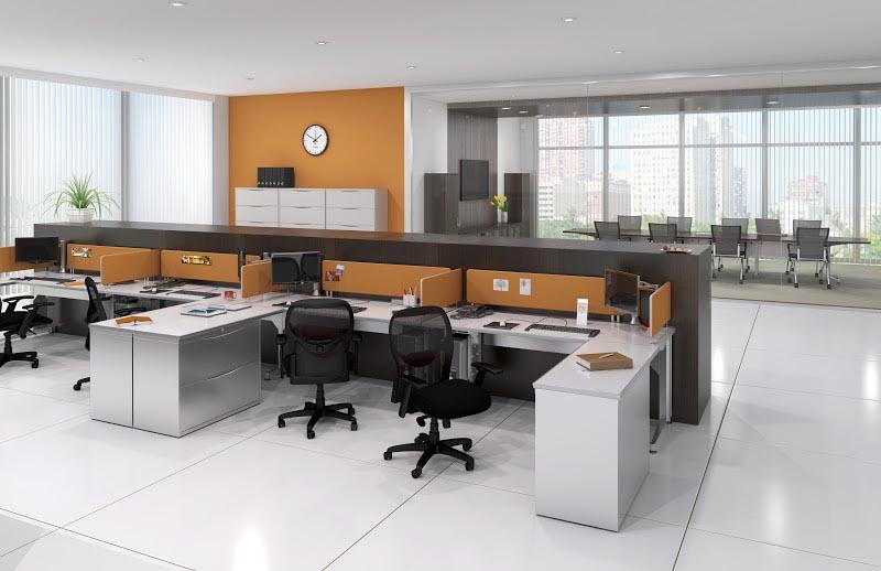 TransAction Office Environment