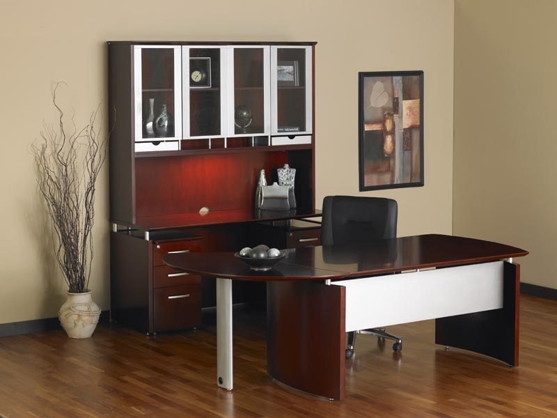 Napoli Series Office Suite