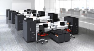 Sample Design Workstations