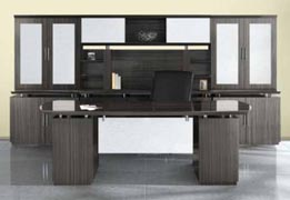 Sterling Modern Styled Workplace Furnishings
