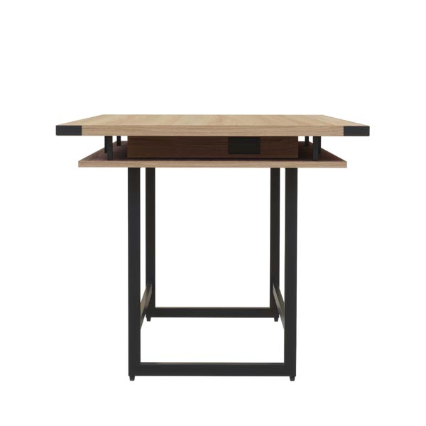 Mirella Series Standing Height Conference Table