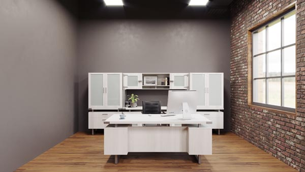 Mirella Executive Office Suite